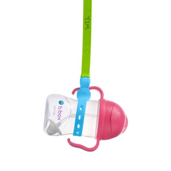 Attache bébé anti-chutes d'objets - B.box - Ocean