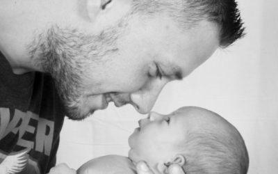 Le rôle central du père pour l'enfant