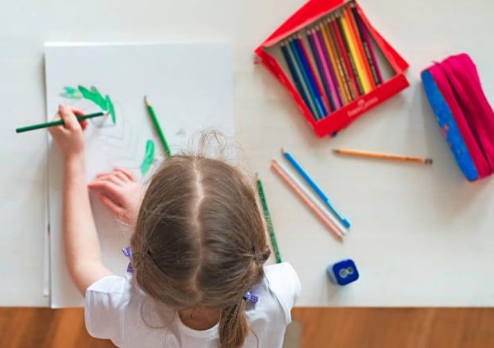Maternelle : 4 astuces pour éviter aux enfants de perdre leurs affaires